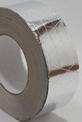 Cintas en foil de aluminio